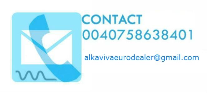 kontakt AlkaViva